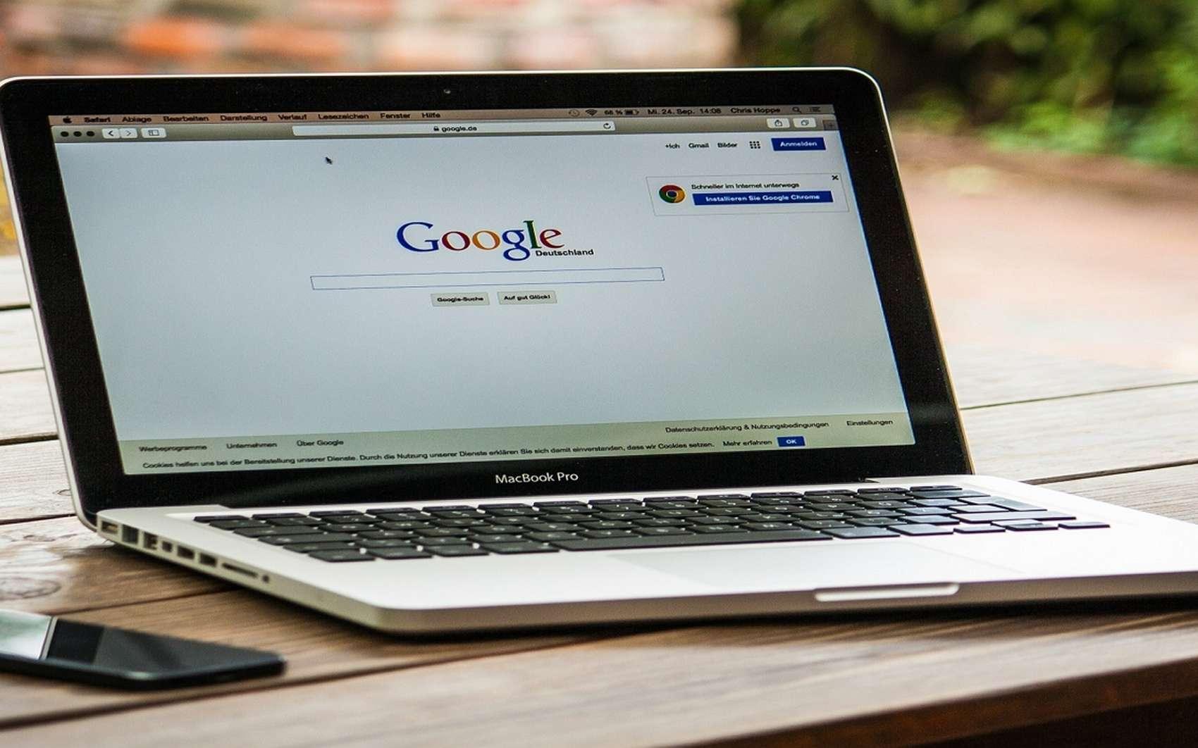 Google : comment paramétrer la suppression automatique de son activité